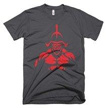 Fit For Duty Men's T-Shirt (Large, Asphalt) - $24.99