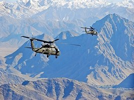 Army Poster Army Motivation Poster UH-60 Black Hawk helicopter 18X24 (ARMY179) - $19.99
