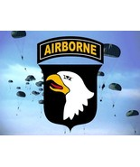 101st Airborne Poster Army Airborne Army Poster US Army Army Gifts 24X18... - $19.99