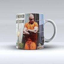 Police Mug Police Workout Police Fitness Mug Co... - $14.99