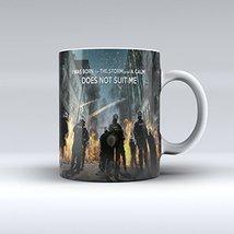 Riot Squad Mug Police Officer Mug Riot Mug Ceramic Coffee Mug 15OZ - $14.99