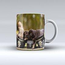 Police K9 Mug Police Mug Police Gift Ceramic Mug 15OZ - $14.99