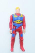 1986 Kenner M.A.S.K. Matt Trakker Coastal Patro... - $3.99