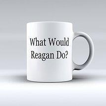 Political Humor Mug Ceramic Coffee Mug 15 ounces - $14.99