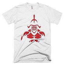 Fit For Duty Men's T-Shirt (XXX, White) - $24.99
