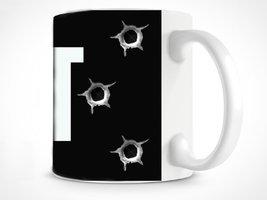 Police Coffee Mug Police Gift Swat Mug Swat Gift Swat Team 15OZ (SWATMUG5) - $14.99
