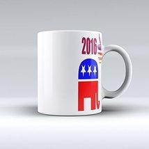 2016 Presidential Election Mug Republican Ceramic Coffee Mug 15OZ - $14.99