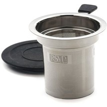 RSVP Endurance Stainless Steel Tea Infuser Basket - $18.49