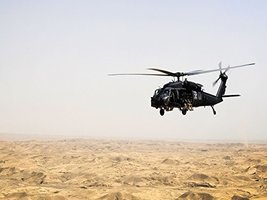 Army Poster Army Motivation Poster MH-60L Black Hawk helicopter 18X24 (ARMY193) - $19.99