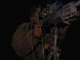 USMC Poster Marine Sniper Scout Sniper Sniper Poster 24x36 - $29.99