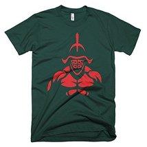 Fit For Duty Men's T-Shirt (XXX, Forest) - $24.99