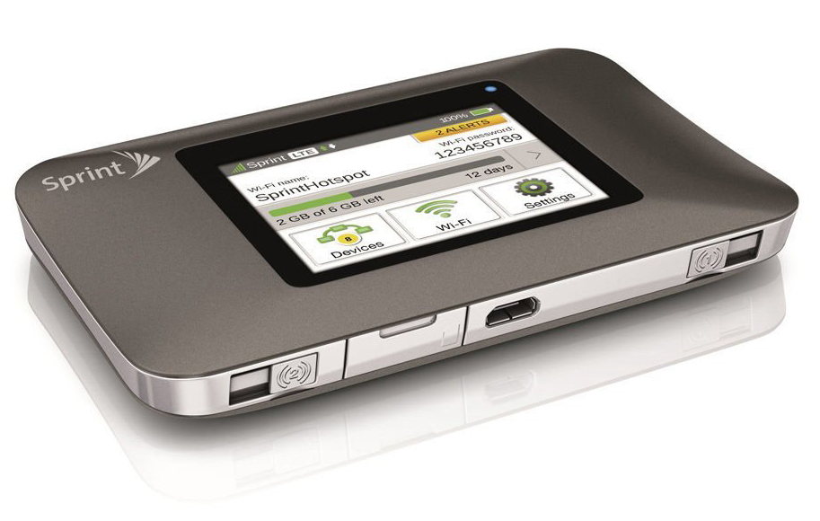 Freedompop Netgear Zing Lte Hotspot Mobile Broadband Devices