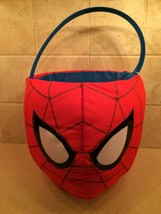 Spider-Man jumbo plush Easter basket Spider Man - $29.69