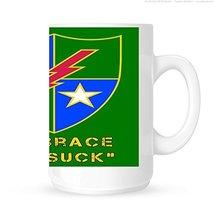 Army Ranger Coffee Mug Army Mug Army Cup Army Gifts 15 Oz (Armycoffemug40) - $14.99
