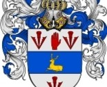 Davidson coat of arms download thumb155 crop
