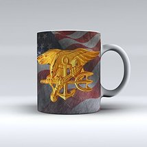Navy Seals Mug Navy Mug Navy Gifts Ceramic Mug 15OZ - $14.99