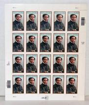 Houdini 20 Stamp USPS $.37 2002  Full Pane Magician Mint - $29.07
