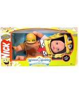 Nickelodeon 2006 SpongeBob SquarePants Waterbab... - $128.97