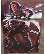 Star Trek Klingon Warrior Glossy Print 11 x 17 ... - $24.99