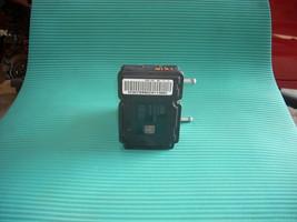 2012 CHRYSLER 200 ABS PUMP  image 2