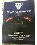 2015 2016 2017 Polaris Slingshot SL SLR Workshop Service Repair Repair M... - $128.66