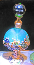 Haunted Perfume 14 X Transformation Beauty Wealth High Magick Witch Cassia4 - $30.00