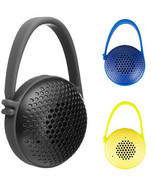 Nano Bluetooth Speaker Amazonbasics Silicone Po... - $22.49