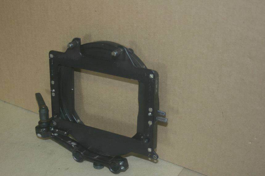 Primary image for Chrosziel CF-MB/ST 2-stage Filterstage for Mattebox MB C2 Matte box Kompendium