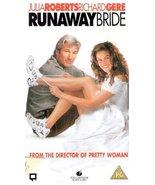 Runaway Bride [VHS] [VHS Tape] - $9.73