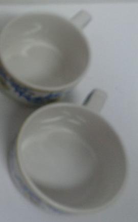 ROMANA SAMBUCA ESPRESSO COFFEE CUPS Set of 2