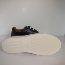 Size 5 D Black Bally US Plain 1660150 Sneakers 7 Calf C Helsy Shoes New x7zOqTU