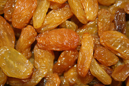 Raisins Golden, 1 Lb - $8.90