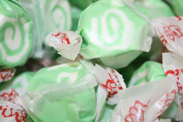SALT WATER TAFFY KEY LIME, 2LBS - $15.83