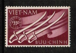 VIETNAM---South Scott # B 2** VF MINT NH (363101053) - $1.49