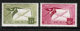 VIETNAM---South Scott # C 11-14** VF MINT NH (363263801) - $5.89