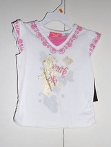 SOUTH POLE Toddler Girls T-SHIRT Size-3T NEW - $8.82