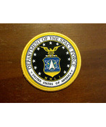 ORIGINAL UNITED STATES DEPT OF THE SPACE FORCE MORALE PATCH MILITARY EMB... - $39.59