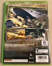 Blazing Angels 2: Secret Missions of WWII (Microsoft Xbox 360, 2007) Game image 2