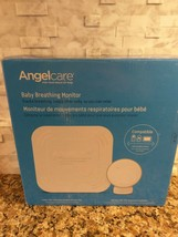NEW Angelcare Baby Monitor w/ Movement Alarm & Wireless Breathing Sensor Pad - $29.69