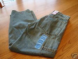 Boys Levis Levi's 14 painter  NWT 34.00 jeans NEW W27 - $13.85