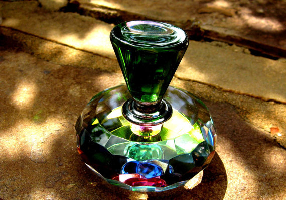 Primary image for Witches Brew Perfume Potion elixir Powerful Ancient Magick Moonstar7spirits fine