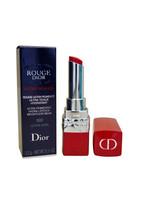 Dior Ultra Rouge Dior Lipstick 999 Ultra Dior 0.11 OZ - $29.99