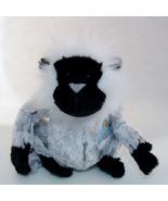 """Webkinz GREY LANGUR Old World Monkey New Sealed Code HM226 9"""" Ganz - $7.00"""