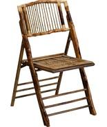 American Champion Bamboo Folding Chair - $67.97