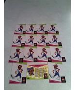 ***MC SKAT KAT***  Lot of 29 cards.....2 DIFFERENT / MUSIC - $9.99