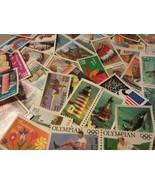 Older  MINT US Postage Stamp Lot, all different MNH 25 CENT COMMEMORATIV... - $19.79