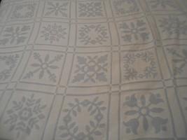 vintage bedspread - $28.45