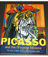 Picasso Book, Weeping Women, The years of Marie-Therese, Books,  Art & P... - £12.53 GBP