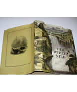 Moorehead,The White Nile, History, 1971, Books, Travel, Explorations, Hi... - £17.23 GBP