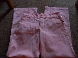 new nwt girls sz 10 copper key pink pants  - $9.49